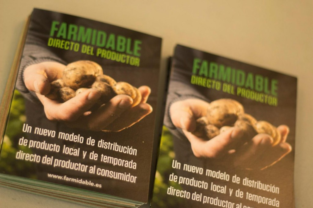 Farmidable: Un nuevo modelo de consumo sostenible